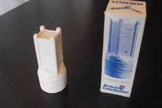 Beneagles #scotch whisky #chess piece - #norman english tower - w/ box,  View more on the LINK: http://www.zeppy.io/product/gb/2/222395837792/