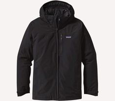 Patagonia Windsweep Down Hoody Insulated Jackets For