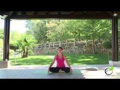 Clase de yoga gratuita para principiantes