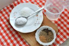 Salata de muraturi reteta de ciolomada ungureasca | Savori Urbane Oatmeal, Pudding, Breakfast, Desserts, Food, Salads, The Oatmeal, Morning Coffee, Tailgate Desserts