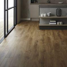 Get the natural look of oak wood flooring with the quickstep range of vinyl flooring. Slate Flooring, Luxury Vinyl Flooring, Luxury Vinyl Tile, Kitchen Flooring, Hardwood Floors, Underfloor Heating Systems, Armstrong Flooring, Wet Rooms, House