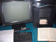 NeXTcube: O primeiro Servidor Web da História