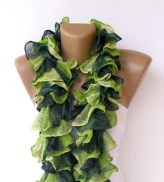 woman accessory,knit scarf