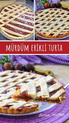 Waffles, Deserts, Food And Drink, Pie, Bread, Fruit, Breakfast, Recipes, Kitchen