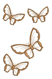 Butterfly for Blanc et Noir Butterfly Embroidery, Flower Embroidery Designs, Free Machine Embroidery Designs, Embroidery Hoop Art, Brother Embroidery Machine, Free Motion Embroidery, Couture, Marquetry, Google Search