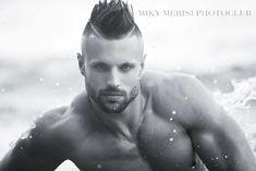 Fabio+Petricone:+Masculine+Desire+(II)+Miky+Merisi