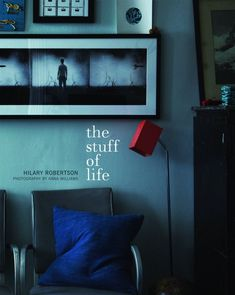 The Stuff of LIfe by Hilary Robertson, Photography by Anna Williams | Remodelista
