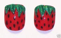 pretty toe nails designs - Google Search
