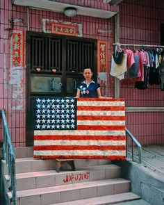 Real Fake Art by Michael Wolf Kowloon Hong Kong, Keep Calm And Smile, Michael Wolf, Wolf Photography, Original Copy, Jasper Johns, Illustrations, Photo Projects, Weird World