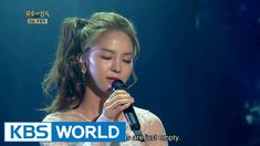 Song SoHee - Lost | 송소희 - 방황 [Immortal Songs 2]