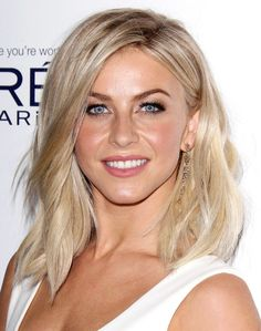 Julianne Hough at the 2015 ELLE Women in Hollywood Awards. http://beautyeditor.ca/2015/10/21/elle-women-in-hollywood-awards-2015