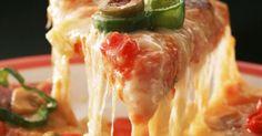 La dieta della pizza per dimagrire