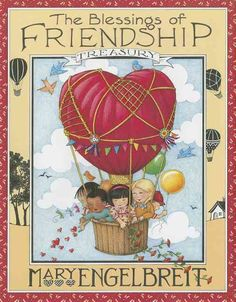 The Blessings of Friendship , created by New York Times bestselling author and…
