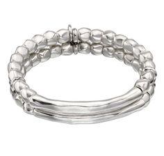 Authentic new Uno de 50 bracelet 1211 by MichaelsCapeCod on Etsy