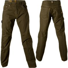 Need good pants too.  KUHL Revolver Pant - Men's | Backcountry.com