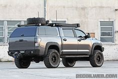Preview   Transport   Toyota Tundra image