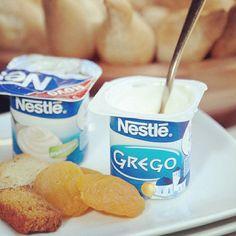 Para os amantes do iogurte eu recomendo.