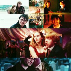 HP. Always and Forever.