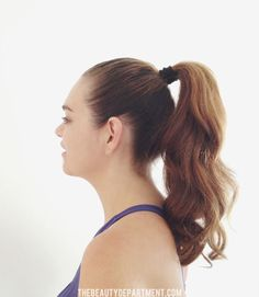 best workout hair trick