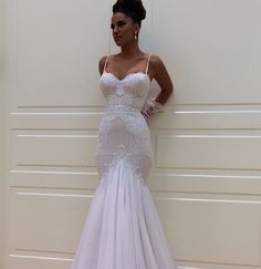Berta Bridal - All time favorite reception dress!!
