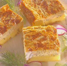 Kapros, juhtúrós, sajtos prósza (erdélyi recept) – Receptletöltés Camembert Cheese, Dairy, Pie, Food, Pinkie Pie, Pastel, Fruit Flan, Essen, Tart