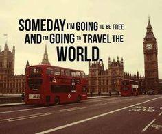 I love trips! :)