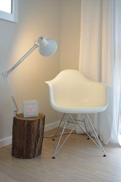 love the chair