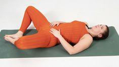 Vahvista lantionpohjan lihaksia ja ehkäise lirahtelua – Katso jumppaohjeet! Reiss, Personal Trainer, Sports, Workouts, Health, Train, Hs Sports, Health Care, Work Outs