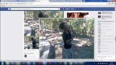 Cara zoom / memperbesar gambar di Facebook secara otomatis