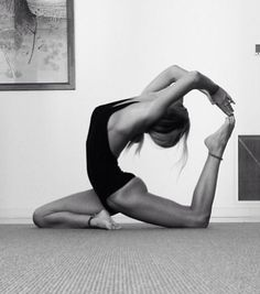 Deliciously deep back bends - lean, long and flexible. #yoga https://www.stonebridge.uk.com/search?keyword=yoga