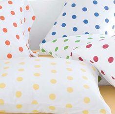 Pillows, pillows, pillows! Love them.