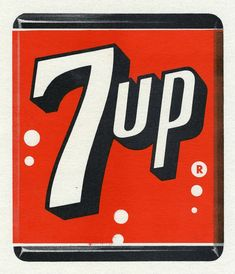 I knew Coke had cocain, but 7up with lithium?? Sounds like an even better mood enhancer to me!