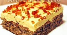 O nebunie de praji, am facut-o de 2 ori intr-o saptamana, si inca nu m-am saturat de ea, as mai face-o odata, dar totusi sa nu exagerez:)) ... Romanian Desserts, Romanian Food, Romanian Recipes, Sweet Recipes, Cake Recipes, Dessert Recipes, Hungarian Cake, Bread Cake, Pastry Cake