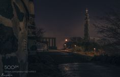 Popular on 500px : Calton Hill by ManjifikPhoto