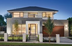 Comdain Homes Display. Visit www.allmelbournebuilders.com.au for all display homes and building options in Victoria