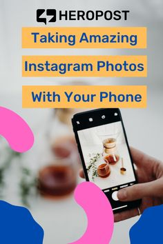 Taking Amazing Instagram Photos With Your Phone is important for your Social Media Marketing. The best camera you have is in your pocket and you need to take advantage of that. School Photography, Fashion Photography, Social Media Marketing Business, Rule Of Thirds, Iphone Photography, Best Camera, Personal Branding, Professional Photographer, Small Businesses