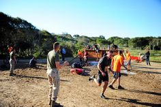 Big Sur Mud Run 2013 - http://www.fitnessdiethealth.net/big-sur-mud-run-2013-23/  #fitness #diet #health