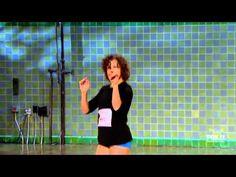 So You Think You Can Dance Season 9 Auditions Eliana Girard
