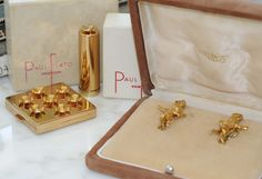 Sparrow Jewels: Your New Go To Treasure Hunters - yellow gold jewelry, vintage jewelry, estate jewelry