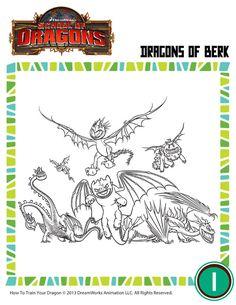 drachenzähmen leicht gemacht malvorlagen | malvorlagen, drachen zum ausmalen und dragons