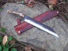 viking seax by vikingfire on Etsy, $150.00