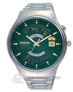 Ceas Orient Multi-Year Calendar FEU00002FW