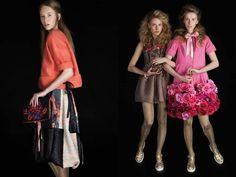 """Wraz z kolekcją """"Mes Petites Perles de Verre"""" została zaproszona do Stanów na fashion week w Charlotte w Karolinie Północnej"""