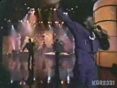 Big Daddy Kane - I Get The Job Done(Arsenio Hall Show)