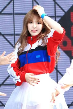 Red Velvet - Wendy