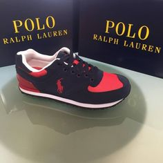 Slaton sneakers.  #ralphlauren #shoes Nike Free, Polo Ralph Lauren, Sneakers Nike, Shoes, Nike Tennis, Zapatos, Shoes Outlet, Shoe, Footwear