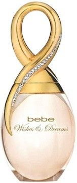 #Bebe Wishes and Dreams Perfume for Women