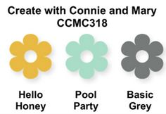 Create with Connie and Mary #318