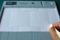Pop-Up Book Card Tutorial - Splitcoaststampers1