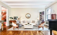 Take a Tour of Ina Garten's New Manhattan Apartment | Travel + Leisure